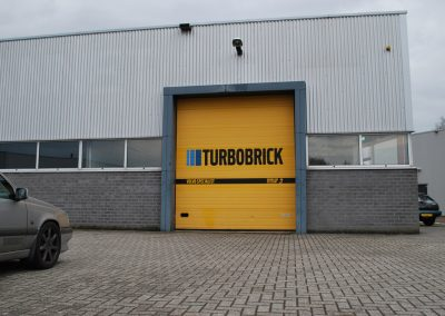 Turbobrickdoor